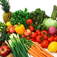 FRUIT AND VEGETABLE PRODUCTS