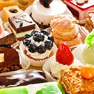 PASTRY PRODUCTS AND BAKERY PRODUCTS